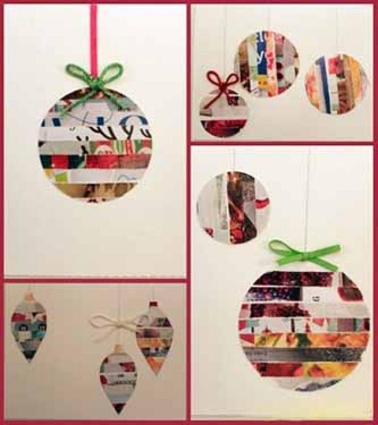 Годику ребенку, открытка на новый год с объемным елочным шаром